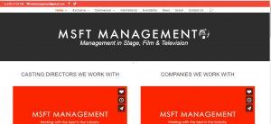 MSFT Management