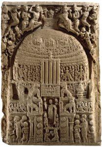 India's Great Shrine of Amaravati