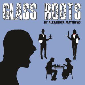Glass Roots by Alexander Matthews