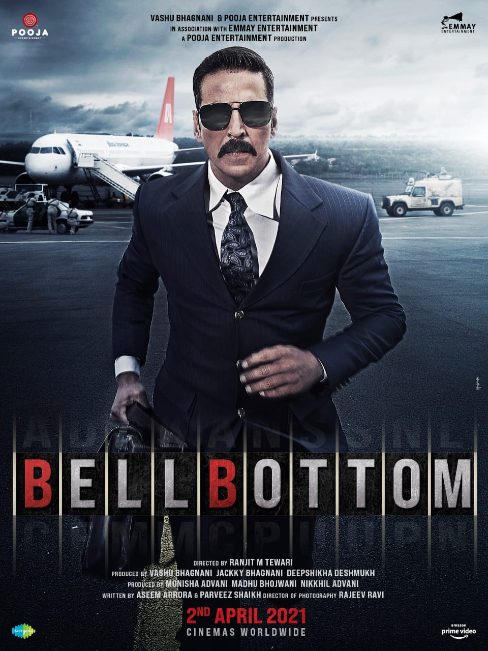 Bell Bottom poster