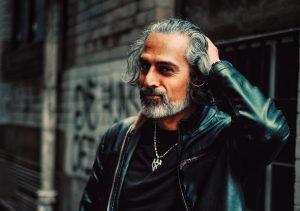 Kal Sabir (photo by Stephen Alexander)